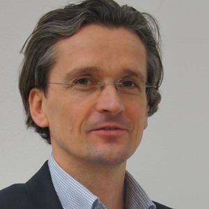 Dr. Ernst Ungersbäck