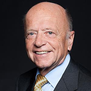 Prof. Dr. Michael Mirow