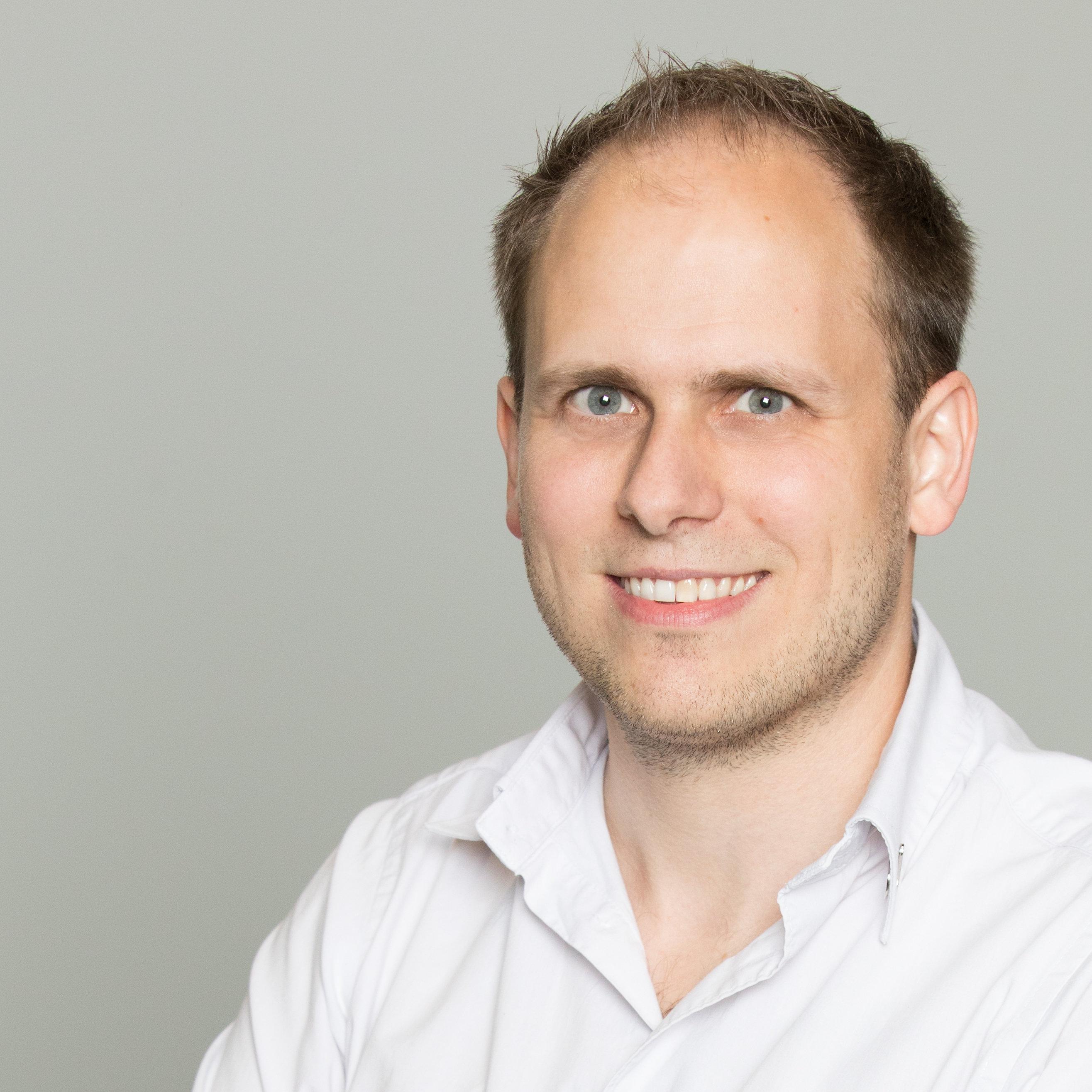 Bernhard Adler